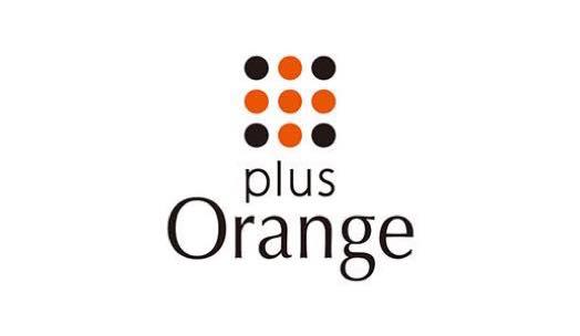 plus Orange