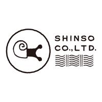 SHINSO CO., LTD / Echos Design & Letterpress